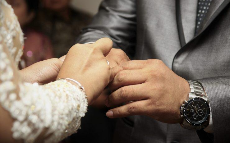 hạnh phúc hôn nhân